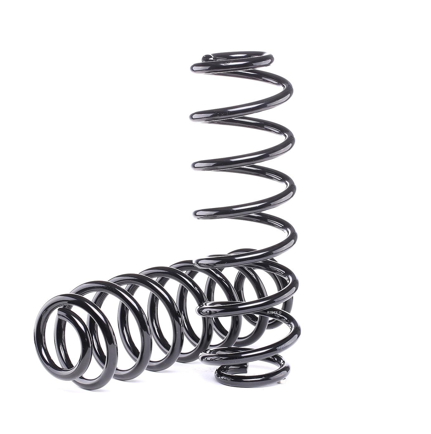 Coil springs RIDEX 189S0018 rating