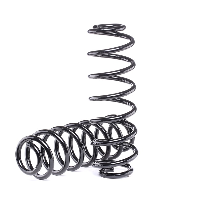 OEM Suspension Kit, coil springs 189S0018 from RIDEX