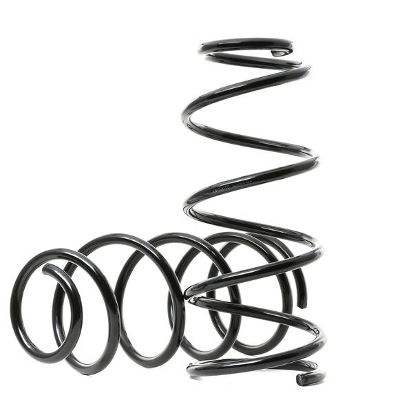 OEM Suspension Kit, coil springs RIDEX 189S0026