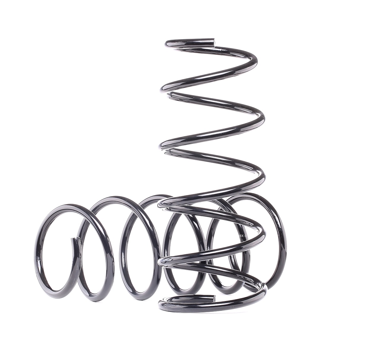 Coil springs RIDEX 189S0027 rating