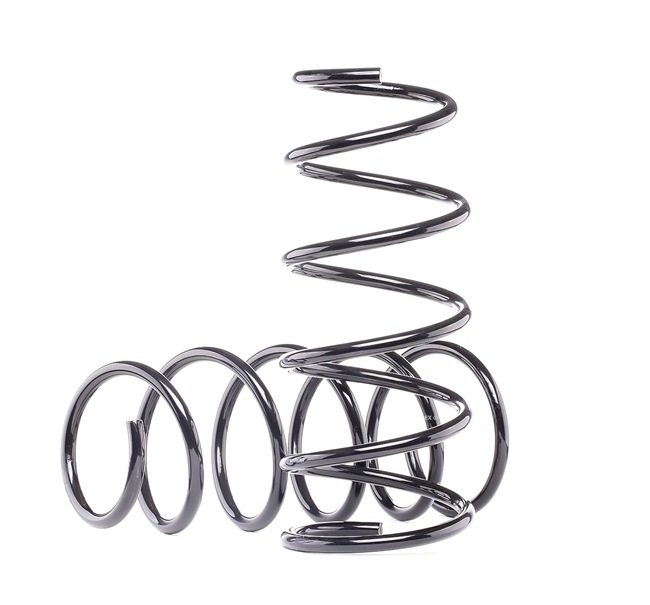 OEM Suspension Kit, coil springs 189S0027 from RIDEX