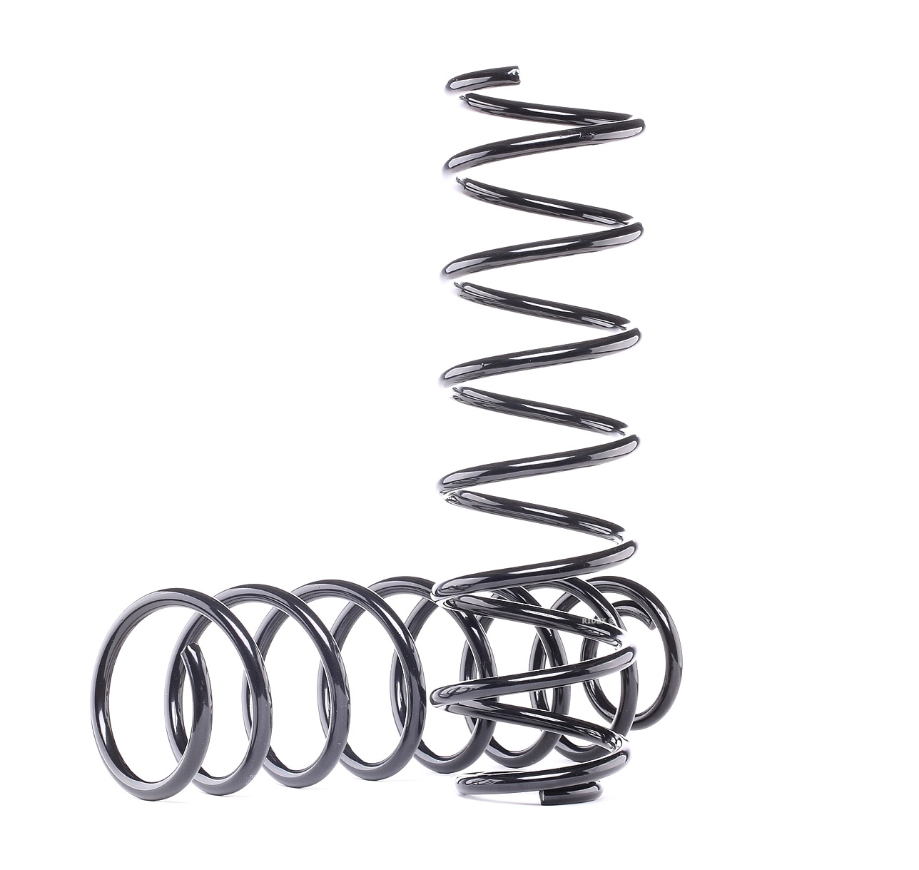 Coil springs RIDEX 189S0029 rating
