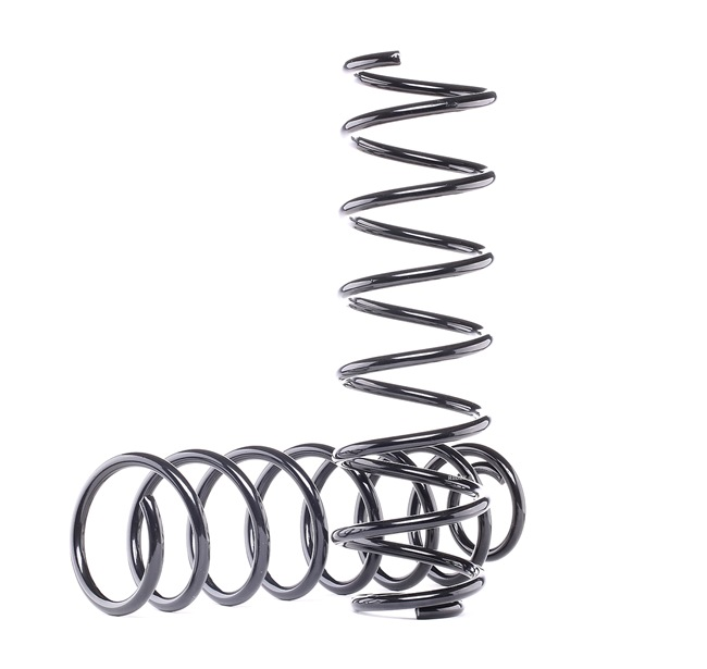 OEM Suspension Kit, coil springs 189S0029 from RIDEX