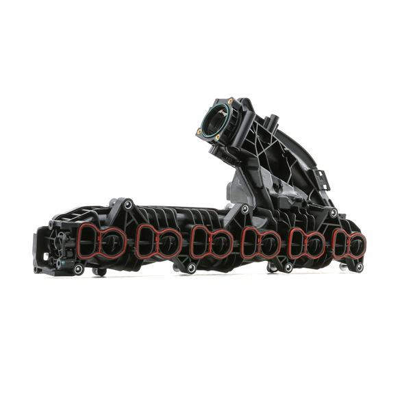 OEM Fitting, intake manifold RIDEX 1640F0018