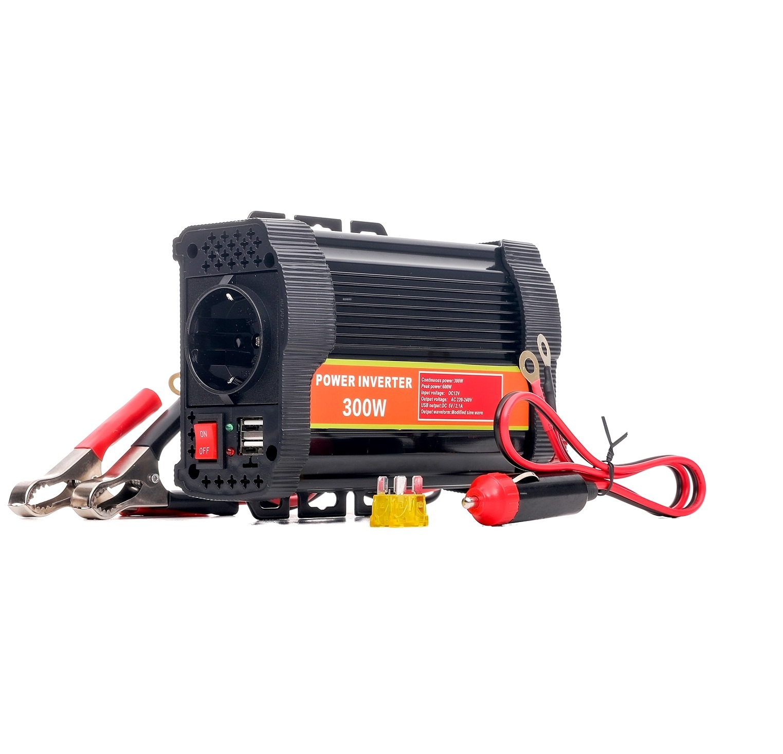 Inverter RIDEX 4318A0002 rating