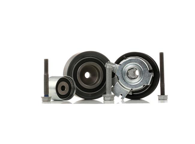 RIDEX 307T0370 Timing belt kit