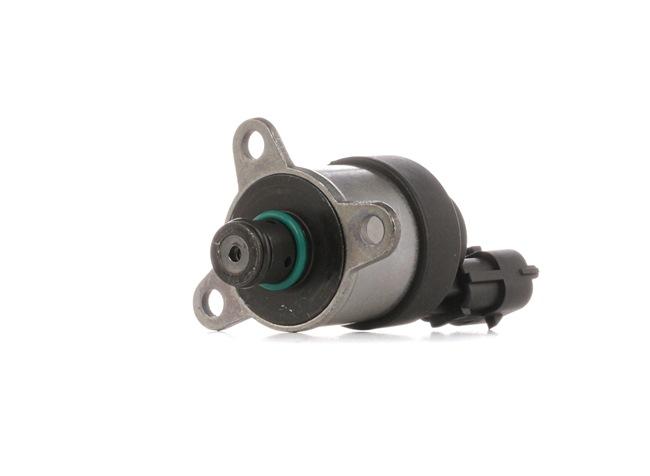 OEM Control Valve, fuel quantity (common rail system) RIDEX 5655C0014