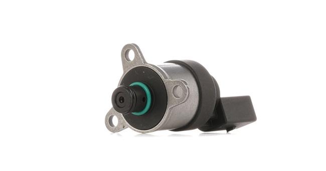 OEM Control Valve, fuel quantity (common rail system) RIDEX 5655C0015
