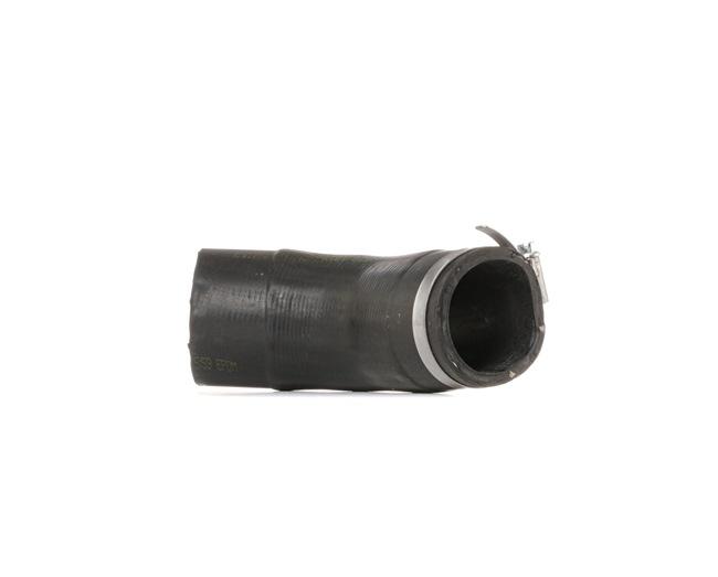 Schläuche / Leitungen: RIDEX 3314C0331 Ladeluftschlauch