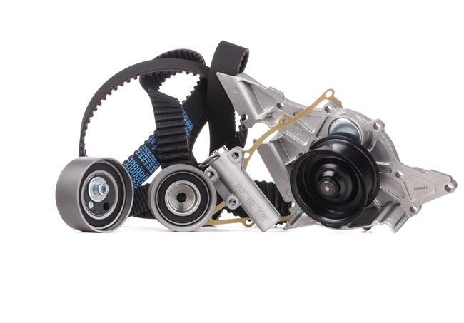 OEM STARK SKWPT-0750356 AUDI A6 Timing belt set