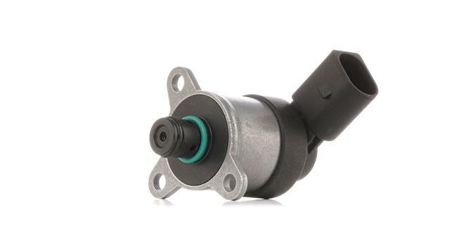 OEM Control Valve, fuel quantity (common rail system) RIDEX 5655C0016