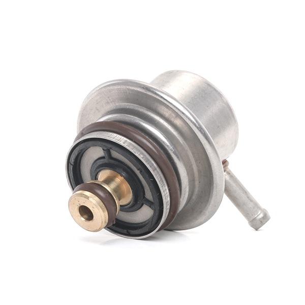 OEM Control Valve, fuel pressure RIDEX 168C0023