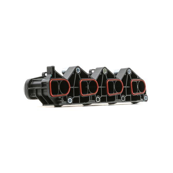 OEM Fitting, intake manifold RIDEX 1640F0027