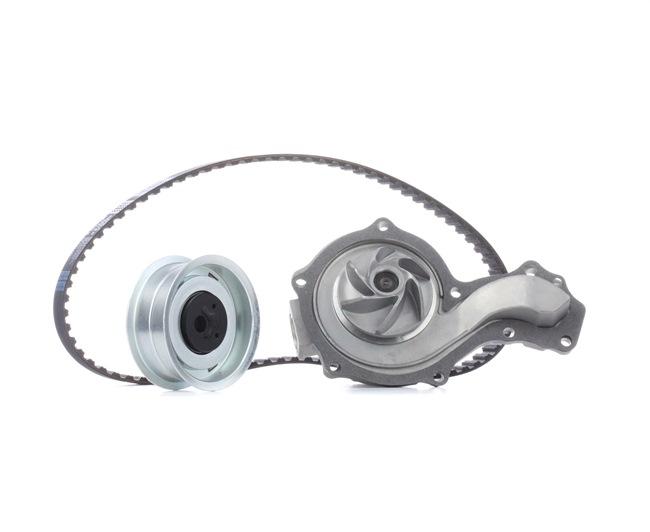 OEM RIDEX 3096W0364 HONDA CR-V Timing belt kit