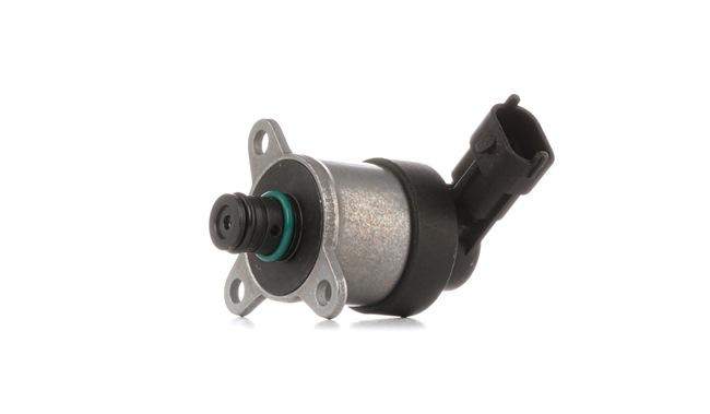 OEM Control Valve, fuel quantity (common rail system) RIDEX 5655C0018