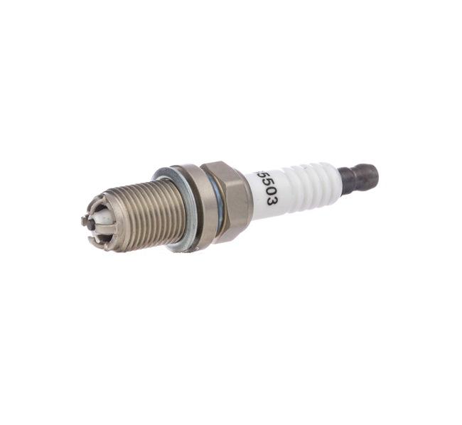 Spark Plug Electrode Gap: 1,0mm with OEM Number 101000035HJ