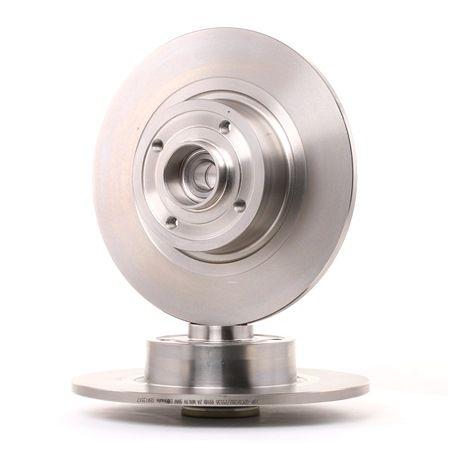 OEM Disque de frein BREMBO 08A13517