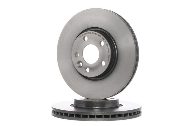 OEM Brake Disc 09.A427.11 from BREMBO