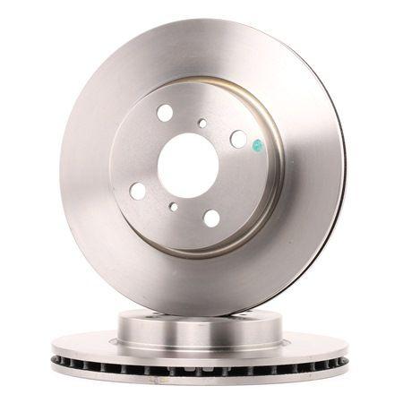 BREMBO 09A91314 Disc brake set