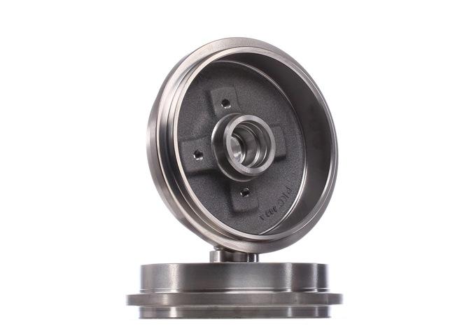 Bremstrommel Trommel-Ø: 200 mit OEM-Nummer 1H0501615A