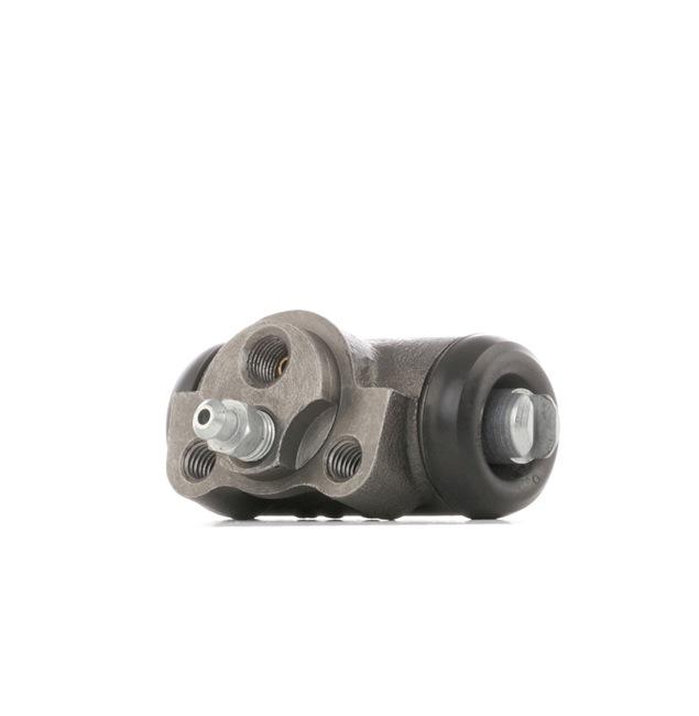 OEM Wheel Brake Cylinder BREMBO 1658731 for HYUNDAI