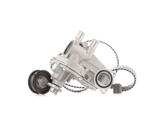 OEM RIDEX 3096W0378 VW POLO Cam belt kit