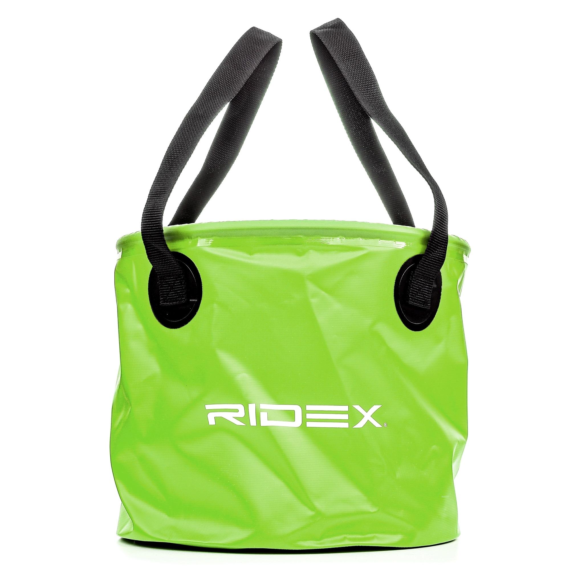 Folding bucket RIDEX 100185A0004 rating