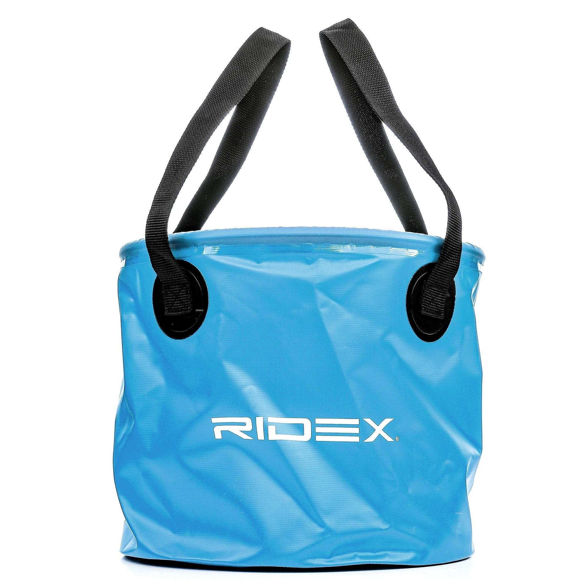 Folding bucket RIDEX 100185A0005 rating
