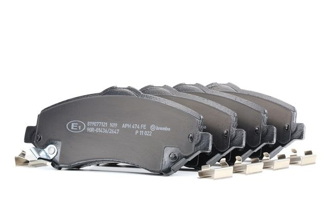 BREMBO D13278481 rating