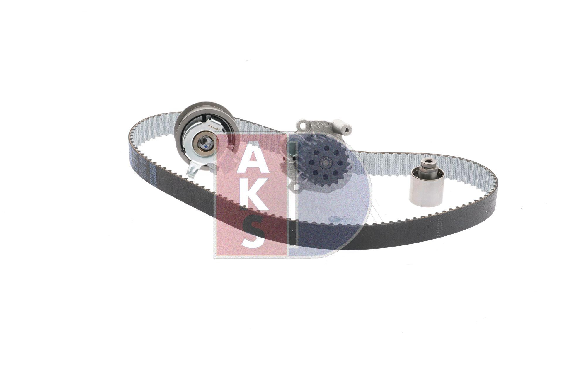 AKS DASIS 570286N Cambelt and water pump