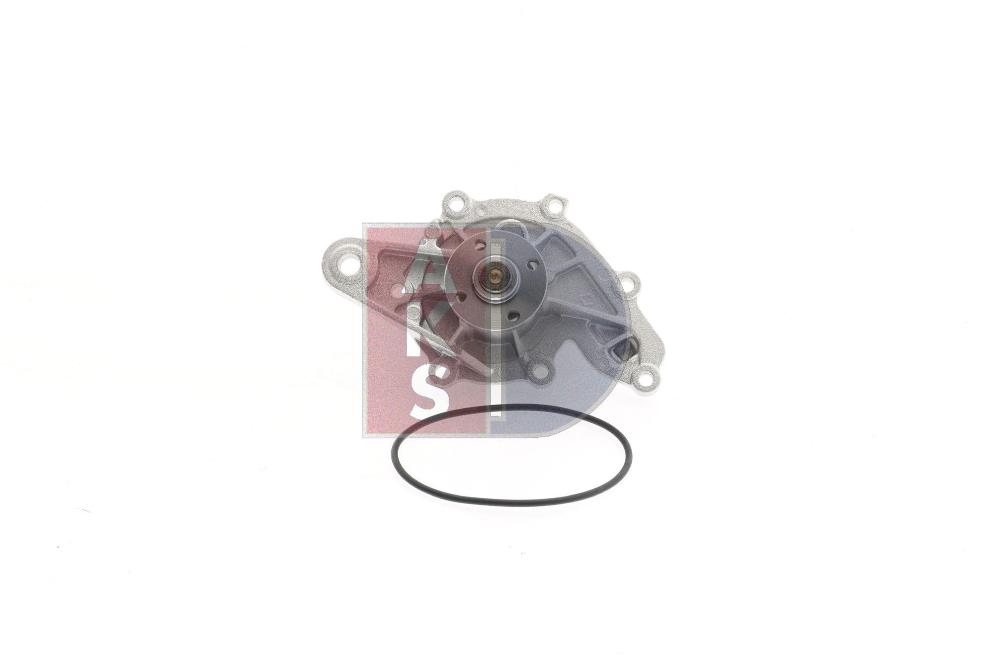 Wasserpumpe mit OEM-Nummer 316 5V0 03
