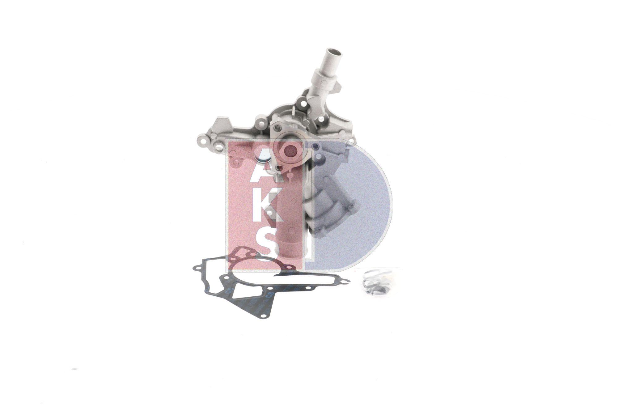Wasserpumpe mit OEM-Nummer 17400 84E00