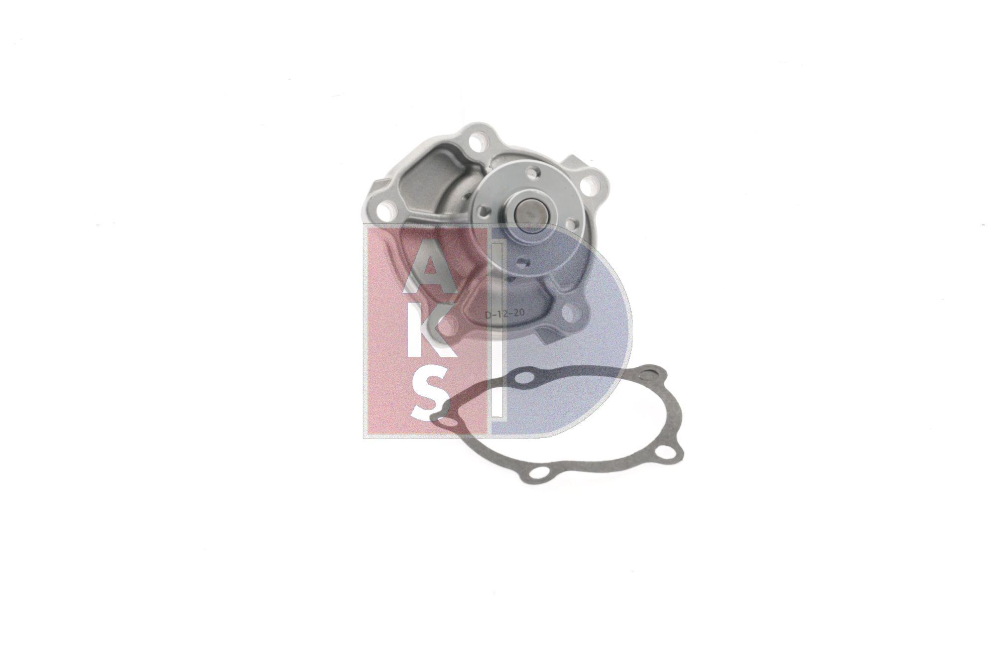 d'origine AKS DASIS 16617003 Pompe à eau