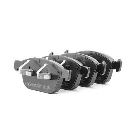 BREMBO P86023 Brake pad set disc brake