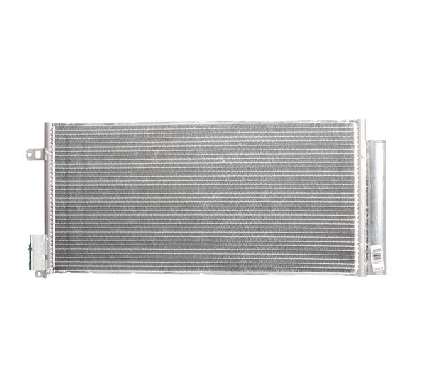 OEM Kondensator, Klimaanlage DENSO 1664478 für KIA