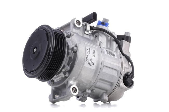 OEM Klimakompressor DENSO DCP02038