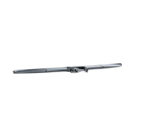 DENSO Hybrid List stěrače MITSUBISHI 550mm, Hybridní list stěrače