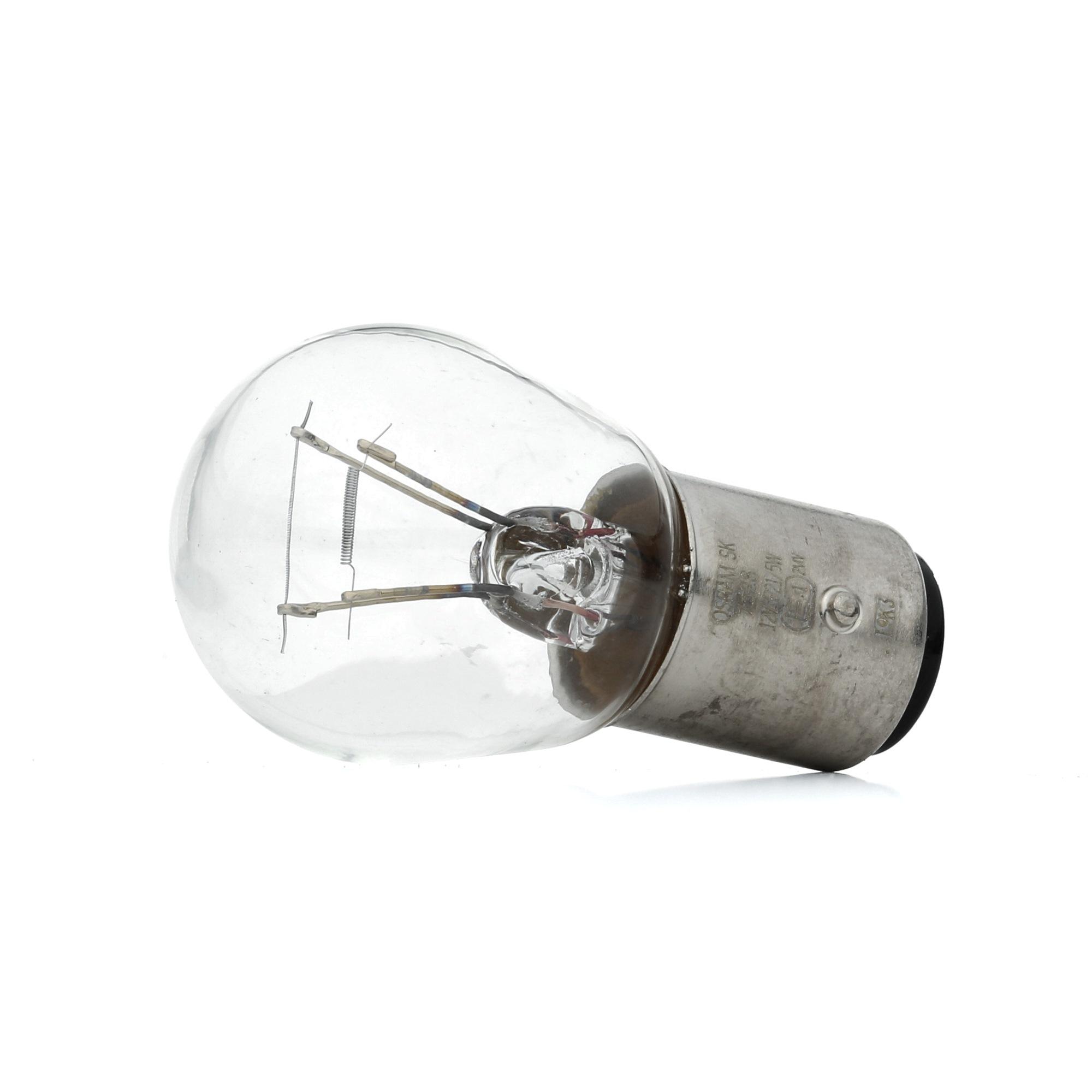 Glühlampe, Blinkleuchte OSRAM 7528 Bewertung