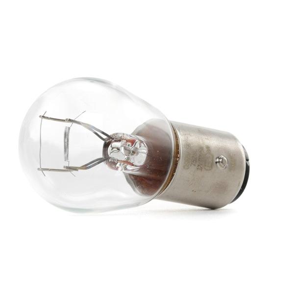 Glühlampe, Blinkleuchte 7528ULT CLIO 2 (BB0/1/2, CB0/1/2) 1.5 dCi Bj 2014