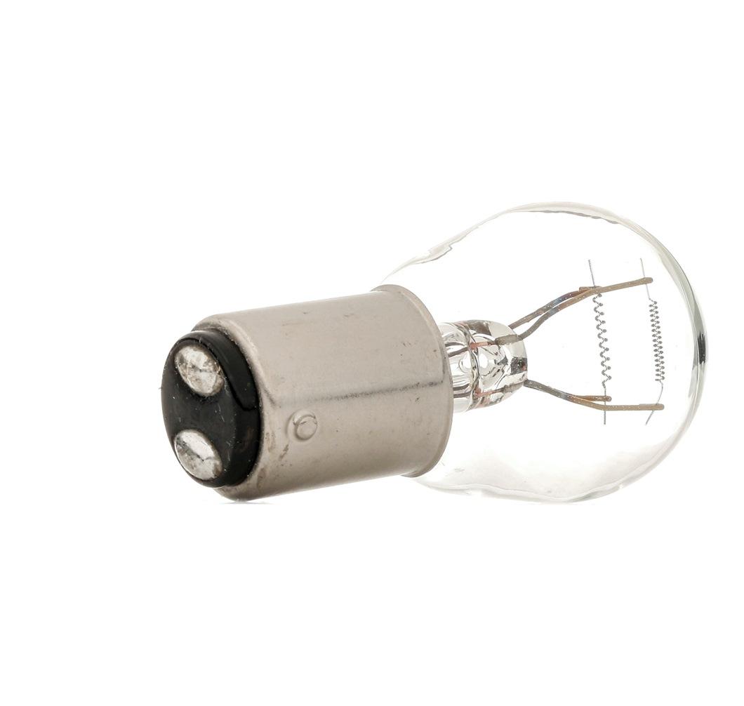 Glühlampe, Blinkleuchte OSRAM 7537 Bewertung