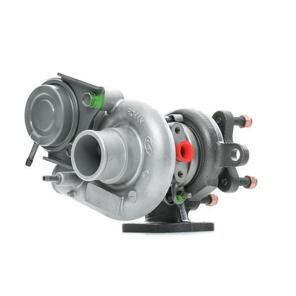 original RIDEX REMAN 17004413 Turbocharger