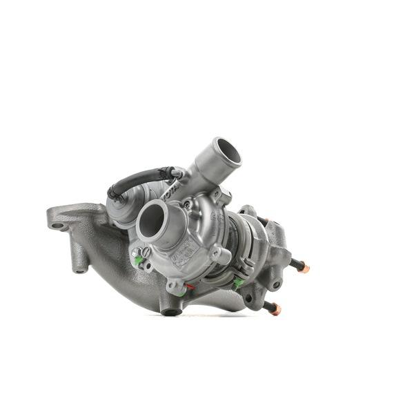 original RIDEX REMAN 17004429 Turbocharger