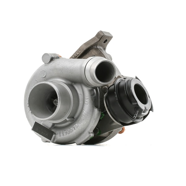 original RIDEX REMAN 17004444 Turbocharger