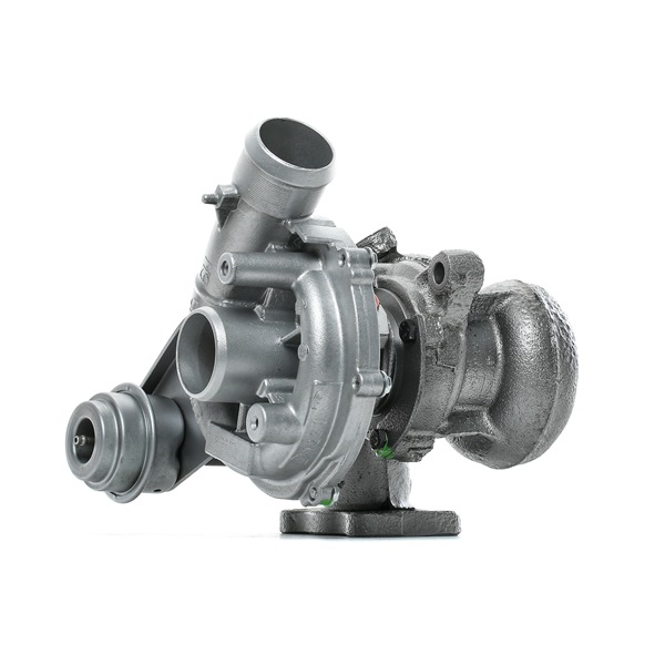 original RIDEX REMAN 17004527 Turbocharger