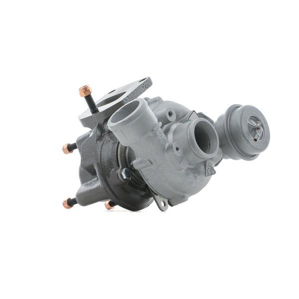 original RIDEX REMAN 17004535 Turbocharger