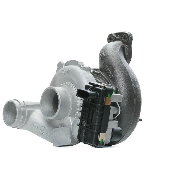 original RIDEX REMAN 17004730 Turbocharger