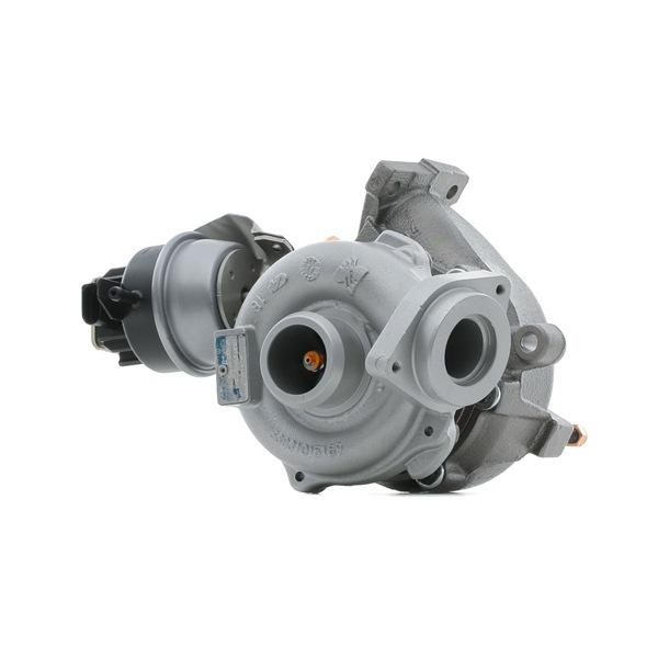 original RIDEX REMAN 17151736 Turbocharger