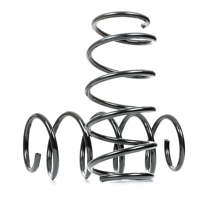 OEM Suspension Kit, coil springs RIDEX 189S0031