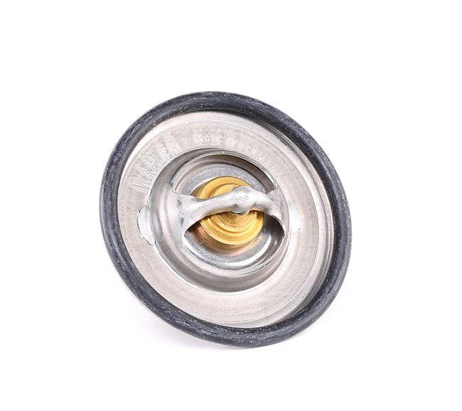 WAHLER Termostat układu chłodzenia Temperatura otwarcia: 87°C, z uszczelnieniem