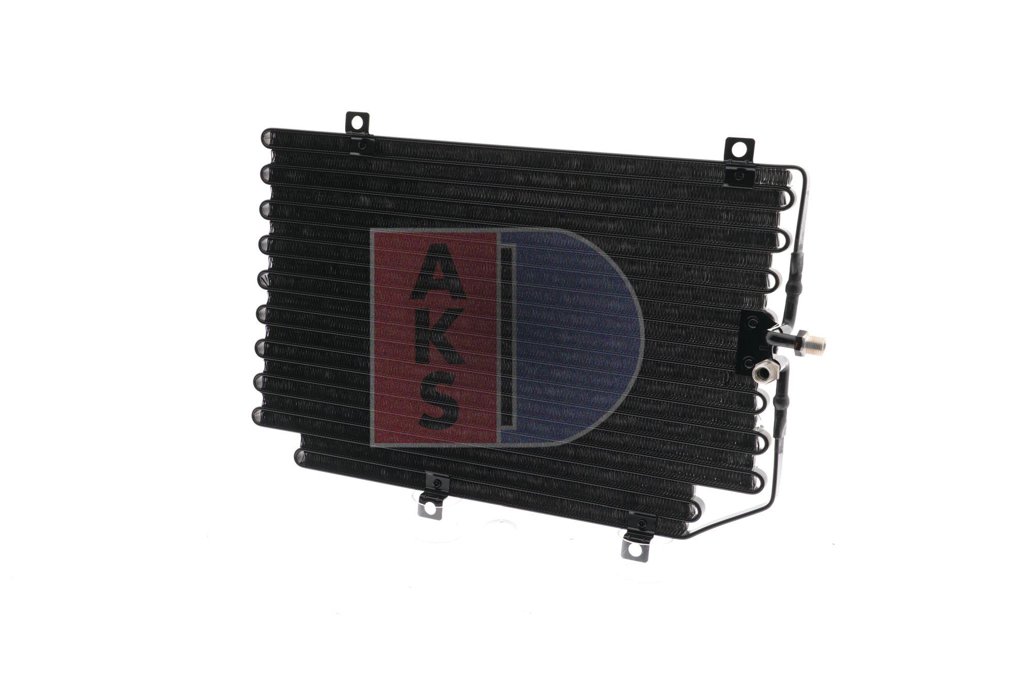 OEM Kondensator, Klimaanlage AKS DASIS 012230N